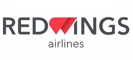 Logo of Red Wings Airlines