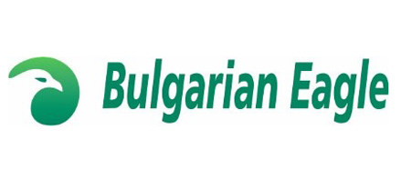 Logo of Bulgarian Eagle
