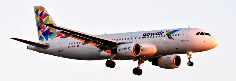 Gowair Vacation Airlines Airbus A320-200