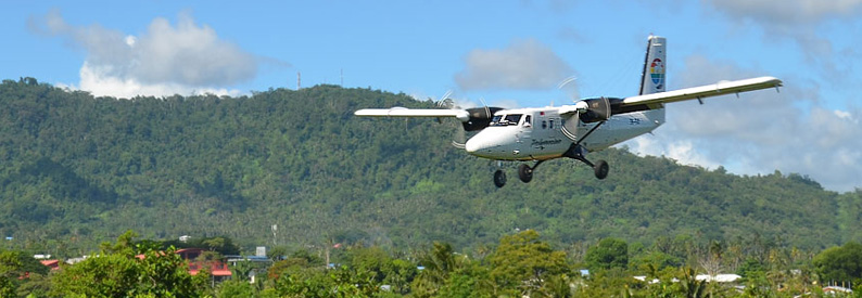 Polynesian Airlines deHavilland DHC-6 Twin Otter