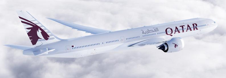 QATAR AIRWAYS FIRST TO RECEIVE 777X IN 2020 - AL BAKER