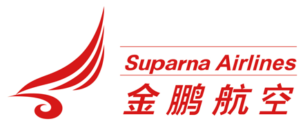 Logo of Suparna Airlines