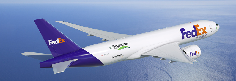 Faa Grants Exemptions For Cargo Carriers On Middle East Ops Ch