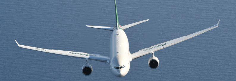 "Rome gives green light to ""OldCo"" Alitalia"