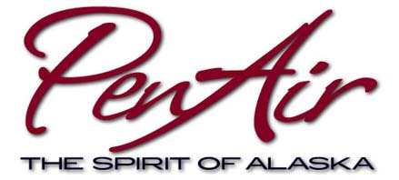 Logo of PenAir