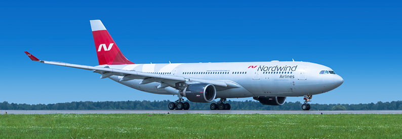 Nordwind Airlines Airbus A330-200
