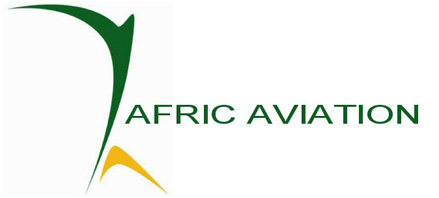 Logo of Afric Aviation