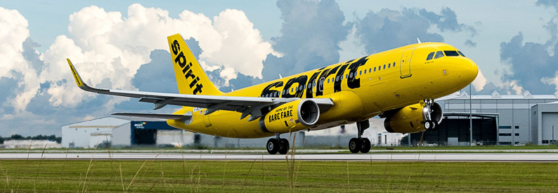 Airline news ch aviation for Spirit airlines new york