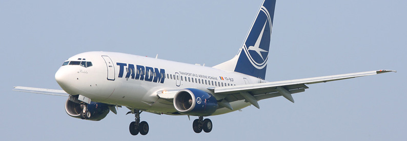 Romania's Tarom issues dry-lease RFP for 4 narrowbodies - ch-aviation