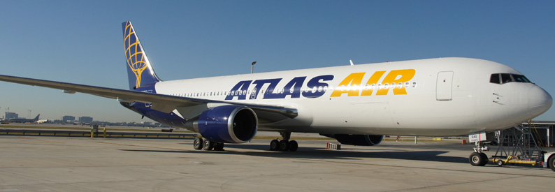 Atlas Air warms to A330P2F as B767 pool shrinks - ch-aviation