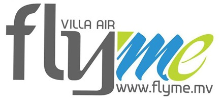 Logo of FlyMe (Maldives)