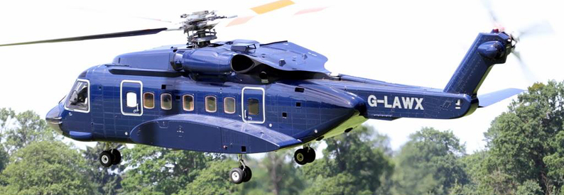 Starspeed Sikorsky S-92A