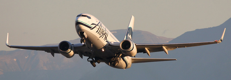 Alaska Airlines To Cut 100 Management Jobs Ch Aviation