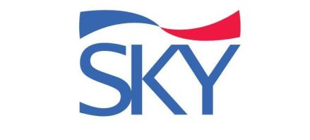 Sky Aviation Logo