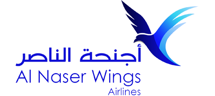 Logo of Al Naser Wings Airlines