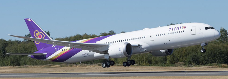 Thai Airways International Boeing 787-9