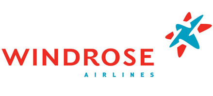 Logo of Windrose Airlines
