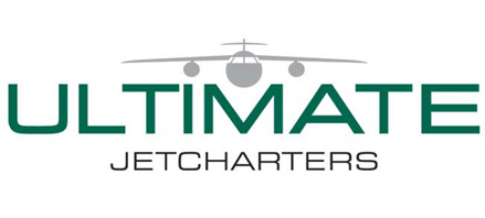 Logo of Ultimate Jetcharters