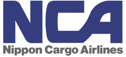 Logo of NCA - Nippon Cargo Airlines