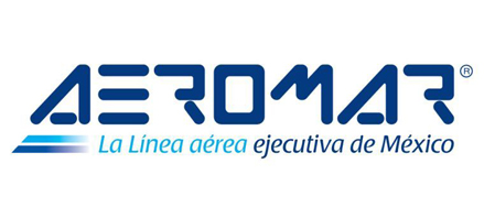 Logo of Aeromar Airlines