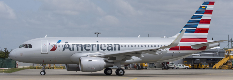 American Airlines eyes used A319s as MD-80 replacement - ch
