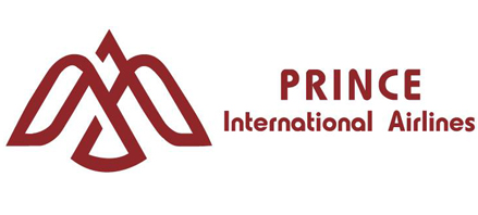 Logo of Prince International Airlines