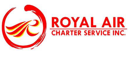 Logo of Royal Air Charter Service (Philippines)