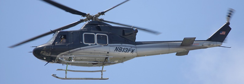 Bell Helicopter Bell 525 Relentless