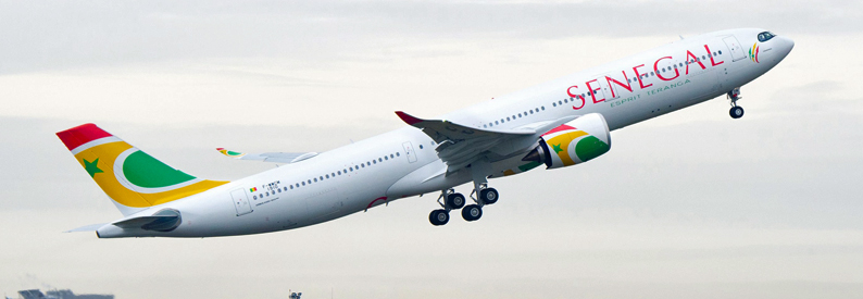Air Sénégal Airbus A330-900N