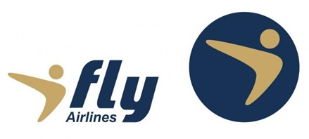 Logo of iFly Airlines