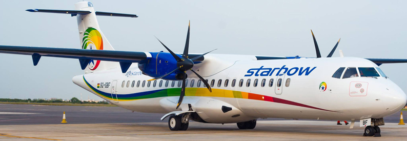 Starbow Airlines ATR72-500