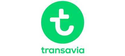 Logo of Transavia Airlines