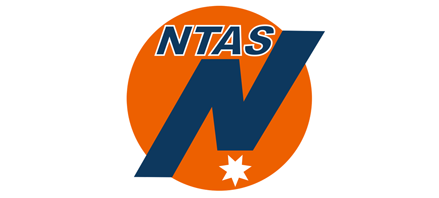 Logo of Northern Territory Air Services
