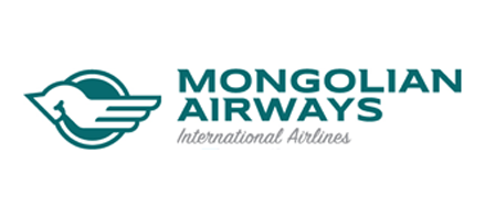 Logo of Mongolian Airways International