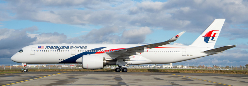 Malaysia Airlines Airbus A350-900