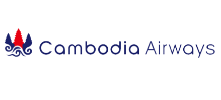 Logo of Cambodia Airways