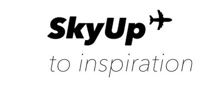 Logo of SkyUp