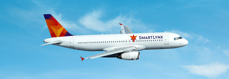 SmartLynx Airlines A320-200