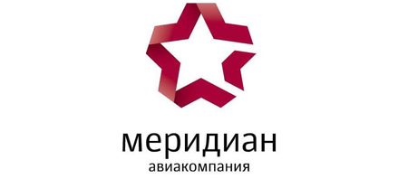 Logo of Meridian Air