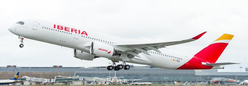 Resultado de imagen para Iberia A350