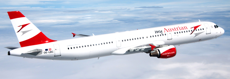 Austrian Airlines Airbus A321-100