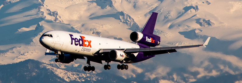 Fedex Express To Cut Int L Routes Due To Weak Cargo Demand Ch