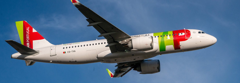 Illustration of TAP Air Portugal Airbus A320-200neo