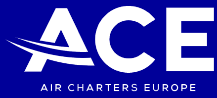 Logo of ACE - Air Charters Europe