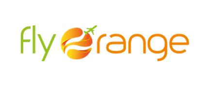 Logo of FlyOrange
