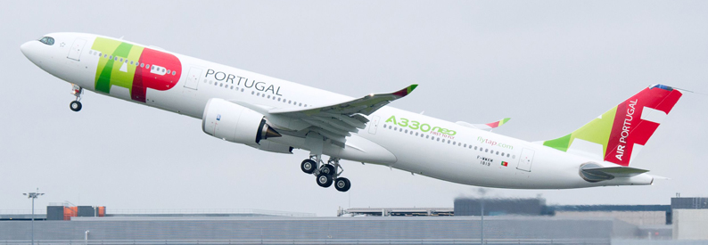 TAP Air Portugal Airbus A330-900