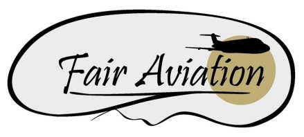 Fair Aviation Logo