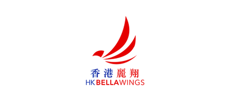 Logo of HK Bellawings Jet