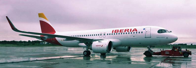 Iberia Airbus A320-200neo