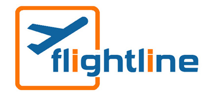 Logo of Flightline (Spain)